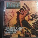 CD V/A sons of hercules tripping daisy blender old 97's dooms uk buck jones texas 94.5 THE EDGE
