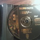 CD BLIND FAITH self titled eric clapton steve winwood vintage import japan MSFL GOLD