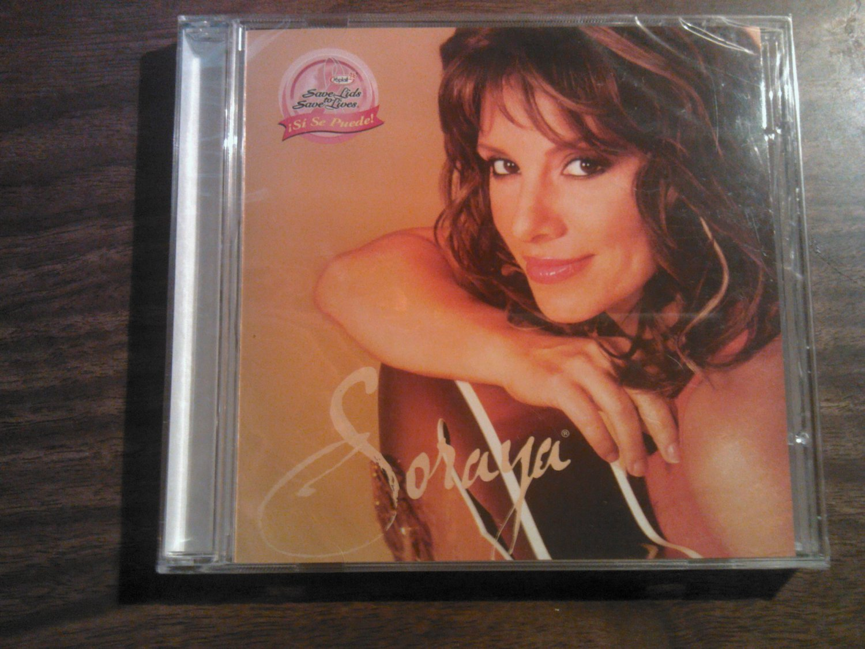 CD SORAYA No One Else por ser quien soy latin promo SEALED SALE