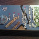 VHS MODERN ROCK For Guitar collective soul goo dolls everclear candlebox songxpress instructional