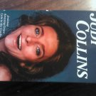 VHS JUDY COLLINS The Best Of OOP