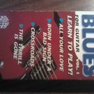 VHS CLASSIC BLUES For Guitar songxpress dan warner instructional 4 SONGS