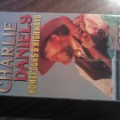 VHS CHARLIE DANIELS Homefoks & Highways band cdb country SEALED