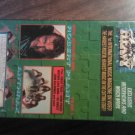 VHS HARD N HEAVY doro lita ford robert plant anthrax winger cheap trick VOL 9