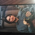 VHS ROBBEN FORD Playin the Blues guitar instructional