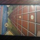 VHS FRED SOKOLOW Fretboard Roadmaps starlicks guitar instructional