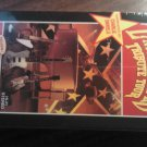 VHS LYNYRD SKYNYRD Tribute Tour charlie daniels SEALED