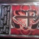 CD V/A Brotherhood Lokey Meyvn Powderburn texas edge vol 4