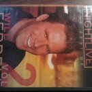 DVD SATURDAY NIGHT LIVE The Best Of Will Ferrell Vol 2 snl SEALED