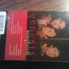 VHS GENESIS The Songbook phil collins peter gabriel SEALED