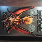 VHS HEAVY METAL the Movie Louder Nastier bonus SEALED