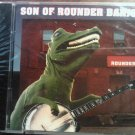 CD V/A son of rounder banjo bluegrass bela fleck tony trishka country SEALED