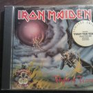 CD IRON MAIDEN Flight Of Icarus the trooper crosseyed mary first ten years box set OOP