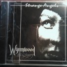 CD WYRMWOOD Strange Angels the legacy texas SEALED
