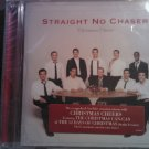 CD STRAIGHT NO CHASER Christmas Cheers a cappella holiday SEALED