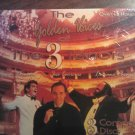 CD THE THREE TENORS Golden Voices Of domingo carreras pavarotti import 3 cd SET SEALED SALE