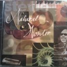 CD STEVIE WONDER Natural Wonder live motown 2 CD SET SEALED SALE