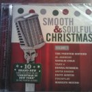 CD V/A Christmas holiday pointer sisters marilyn mccoo al jarreau natalie cole SEALED SALE