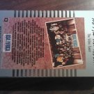 VHS WE ARE THE WORLD Michael Jackson Bruce Springsteen USA for Africa