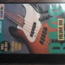 VHS BEGINNING BASS VOL 1 larry antonino guitar instructional SALE