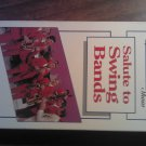 VHS LAWRENCE WELK Salute To Swing Bands show arthur duncan SALE