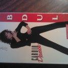 VHS PAULA ABDUL Cardio Dance aerobic workout SALE