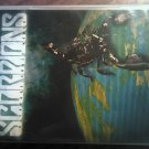 DVD SCORPIONS A Savage Crazy World videos live