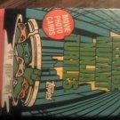 TMNT TRADING CARDS 1990 movie teenage mutant ninja turtles SEALED PACK