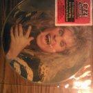 EP OZZY OSBOURNE Ultimate Live sin vintage vinyl record PICTURE DISC