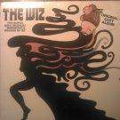 LP THE WIZ Original Cast broadway tiger haynes hinton battle vintage SEALED