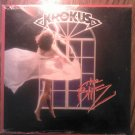 LP KROKUS The Blitz vintage record SEALED IMPORT