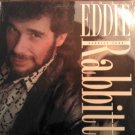 LP EDDIE RABBITT Rabbitt Trax juice newton vintage record SEALED