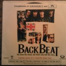 45 THE BEATLES Backbeat movie tony sheridan promo vinyl record W/PICTURE SLEEVE