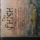 PHISH BOOK The Companion mockingbird foundation 914 pages 2000