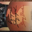 LYNYRD SKYNYRD SONGBOOK 21 songs free bird song book NEW