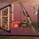 TIGERS OF TERRA TPB Book Four 4 the collected families of altered wars comic antarctic OOP
