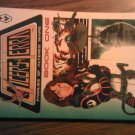 TIGERS OF TERRA TPB Book One 1 the collected families of altered wars comic antarctic OOP