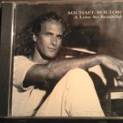 CD MICHAEL BOLTON A Love So Beautiful 3 tracks single PROMO