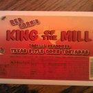 KING OF THE HILL STICKER Mill tortilla chips john redcorn jonathan joss HTF