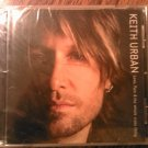 CD KEITH URBAN Love pain & the Whole Crazy Thing ronnie dunn ecd SEALED