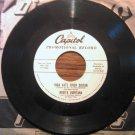 45 ROSITA QUINTANA oiga aste siñor doitor b/w hogar dolce hogar latin vintage vinyl record PROMO