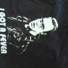 SNL SHIRT More Cowbell christopher walken saturday night live blue oyster cult licensed SMALL