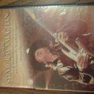 DVD STEVIE RAY VAUGHAN Best Of guitar signature licks instructional hal leonard