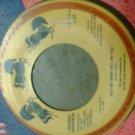 45 GEORGE HARRISON got my mind set on you b/w lay his headl beatles vintage vinyl record