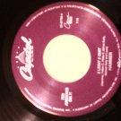45 HAMMER 2 Legit 2 Quit mc rap jukeboxes only vintage vinyl record