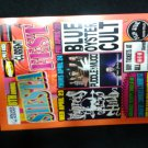 CONCERT FLYER 2014 siesta fest blue oyster cult puddle of mud cypress hill wayne static x nile SALE