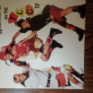 TLC ALBUM FLAT On The Tlc TIp rap hip hop poster PROMO