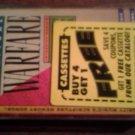 SPIRITUAL WARFARE cassette tape scrIpture memory songs Christian SEALED SALE