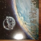LP SATTA Light of the World reggae croakly vintage vinyl record signed AUTOGRAPHED