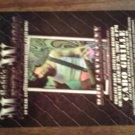 FLYER Bob Cavestany Death Angel san antonio texas robs metal works 2007 2 sided 2001 PROMO